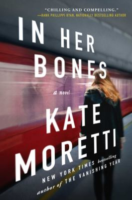 Cover image for In her bones : a novel