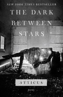 Cover image for The dark between stars : poems