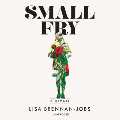 Cover image for Small fry
