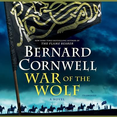 Cover image for War of the wolf : a novel