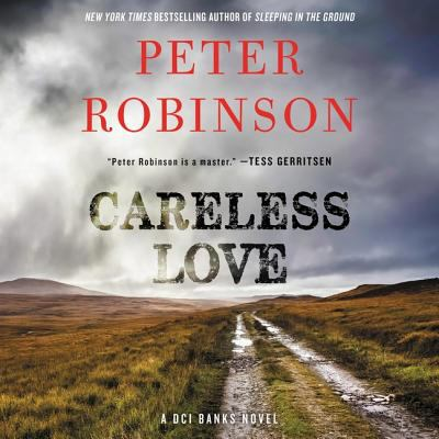 Cover image for Careless love