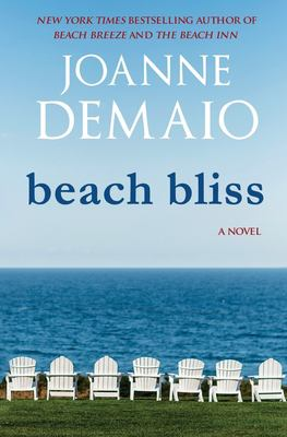 Cover image for Beach bliss