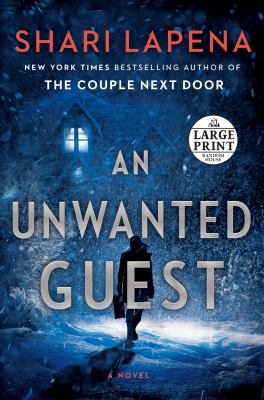 Cover image for An unwanted guest