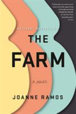 Cover image for The farm : a novel