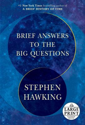Cover image for Brief answers to the big questions
