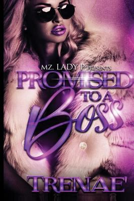 Cover image for Promised to a boss
