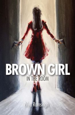 Cover image for Brown girl in the room