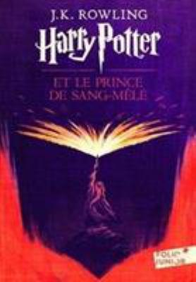 Cover image for Harry Potter et le prince de Sang-Mêlé