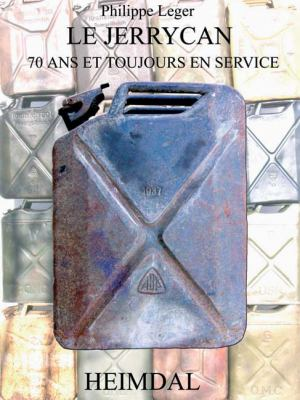 Cover image for From kanister to jerry can 70 years of service