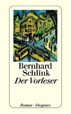 Cover image for Der Vorleser : Roman