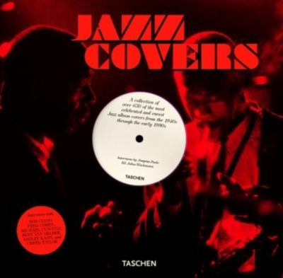 Cover image for Jazz covers