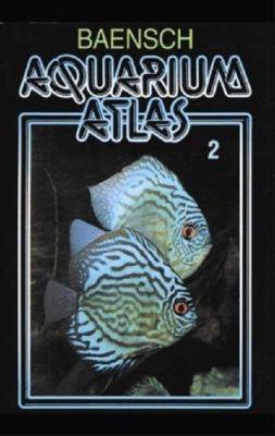 Cover image for Aquarium atlas