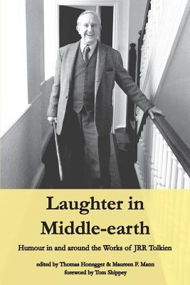 Cover image for Laughter in Middle-earth : humour in and around the works of J.R.R. Tolkien
