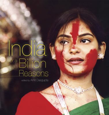 Cover image for India, for a billion reasons