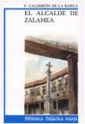 Cover image for El alcalde de Zalamea