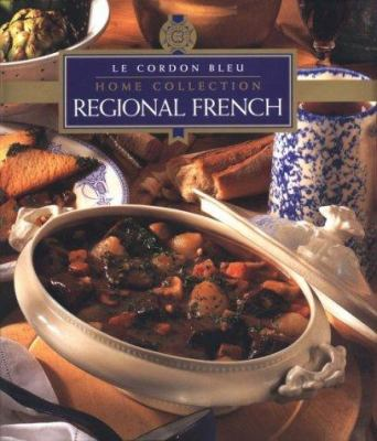Cover image for Regional French