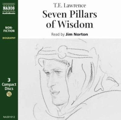 Cover image for Seven pillars of wisdom