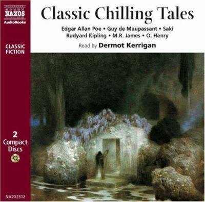 Cover image for Classic chilling tales. Volume 3