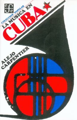 Cover image for La música en Cuba.