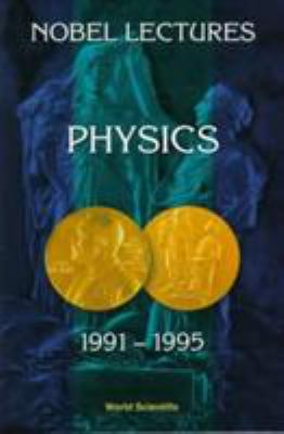 Cover image for Physics, 1991-1995