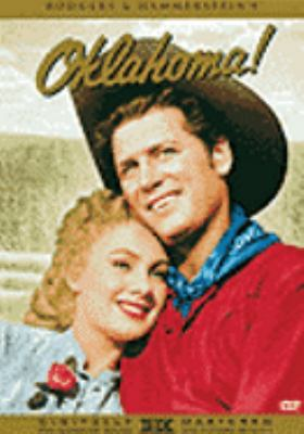 Cover image for Oklahoma!