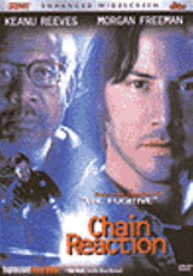 Cover image for Chain reaction