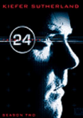 Cover image for 24. Season two