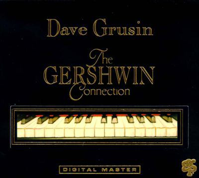 Cover image for The Gershwin connection
