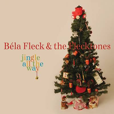 Cover image for Jingle all the way