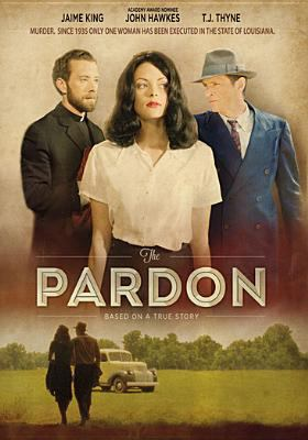 Cover image for The pardon