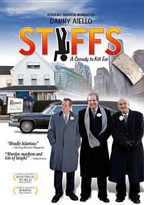 Cover image for Stiffs