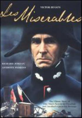 Cover image for Victor Hugo's Les Miserables