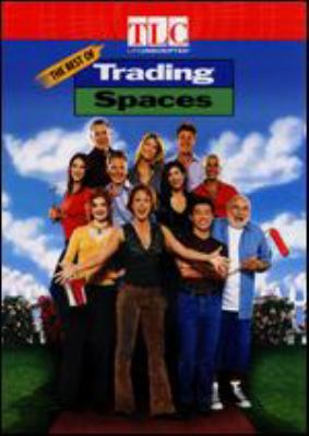 Cover image for The best of trading spaces