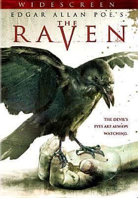 Cover image for The raven
