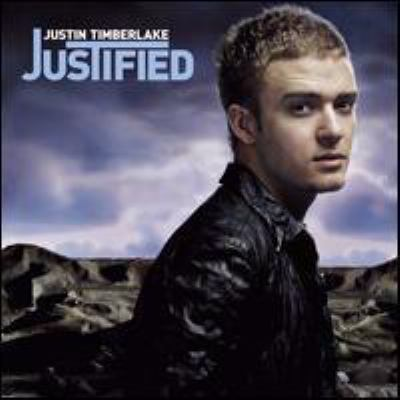 Cover image for Justified
