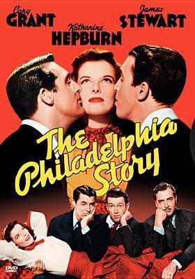 Cover image for The Philadelphia story