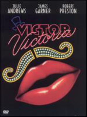 Cover image for Victor/Victoria