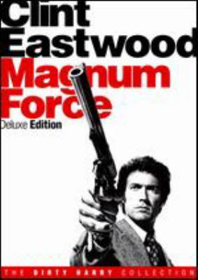 Cover image for Magnum force