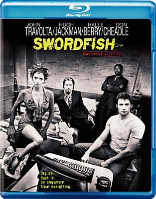 Cover image for Swordfish
