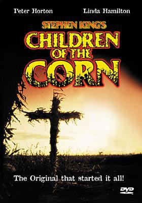 Cover image for Stephen King's Children of the corn