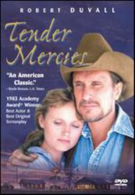 Cover image for Tender mercies