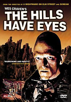 Cover image for The hills have eyes