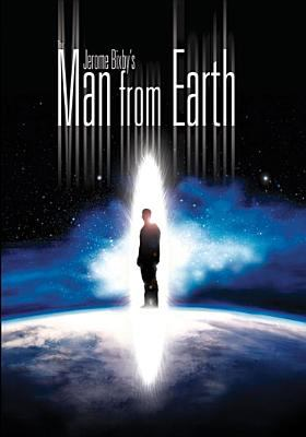 Cover image for Jerome Bixby's man from Earth