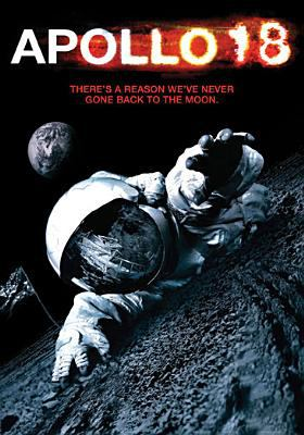 Cover image for Apollo 18