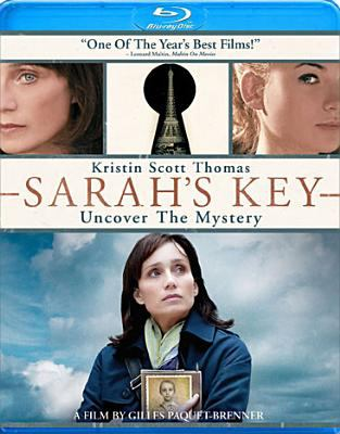 Cover image for Sarah's Key