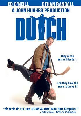 Cover image for Dutch