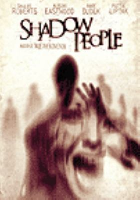 Cover image for Shadow people