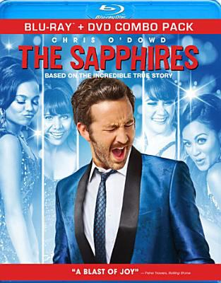 Cover image for The Sapphires