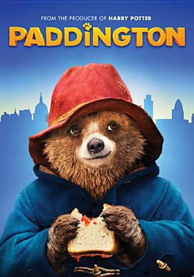 Cover image for Paddington