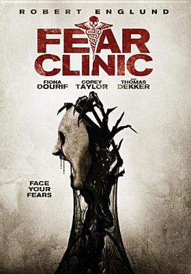 Cover image for Fear clinic